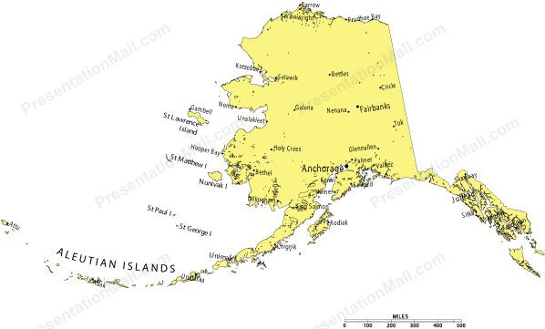 Alaska PowerPoint Map - Major Cities on alabama map with cities, map of anchorage alaska, map of africa with physical features, map of alaska inside passage, map of ketchikan alaska, alaska's cities, map canada with cities, map of germany cities, map of colorado cities, map of alaska and united states, alaska main cities, map arizona with cities, map of nome alaska, map of road united interstate highway, map of alaska coastline, map of juneau alaska, map of southern alaska, printable alaska map with cities, map montana with cities, alaska state map with cities,
