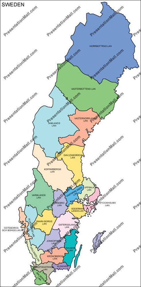 Map of Sweden - Editable Vector, Illustrator, PDF and WMF Pdf Map Of Sweden on map of somalia pdf, map of jordan pdf, map of mauritius pdf, map of brazil pdf, map of puerto rico pdf, map of the world pdf, map of vietnam pdf, map of western europe pdf, map of central america pdf, map of the united states pdf, map of bangladesh pdf, map of ecuador pdf,